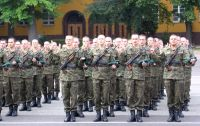 MILITARY OATH POLAND