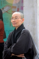 BUDDHIST NUN