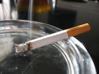 cigarette-in-ashtray